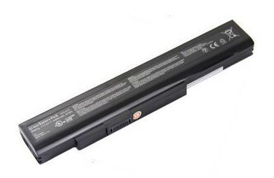 MSI A42-A15 Replacement laptop battery for MSI CR640 CX640 A6400, 30% Discount!