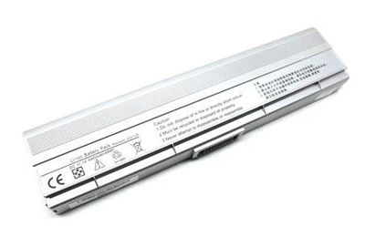 High quality ASUS A32-U6 laptop battery for Asus N20 N20A Series is designed to meet or exceed original equipment specifications!
