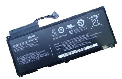 SAMSUNG AA-PN3VC6B Replacement laptop battery for SAMSUNG QX410 QX412 laptop
