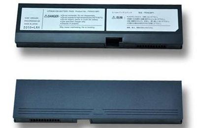 FUJITSU FMW51BP1 Replacement laptop battery for Fujitsu PenCentra 130 200, 30% Discount!