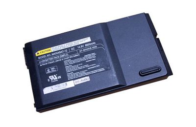 CLEVO M400ABAT-12 laptop battery for Clevo MobiNote M400A M400G M450C, 30% Discount!