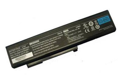 Brand new BENQ 3UR18650F-2-QC-CH3 laptop battery for BenQ JoyBook S41 S42 Series, 30% Discount