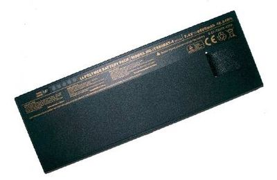 CLEVO T890BAT-4 Replacement laptop battery for Clevo T890, 30% discount!