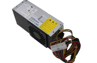 Zasilacz kompatybilny ze HP Desktop Power Supply unit PSU 504965-001 PC8044 220W HP-D2201C0 New