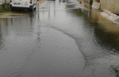 Essonne : plusieurs routes coupées
