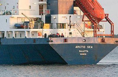 La mystèrieuse histoire de l'Arctic Sea