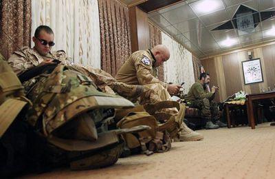 Ces Français qui veulent prendre les armes contre Daech