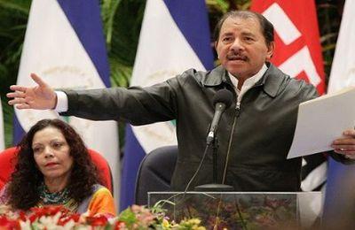 Le Nicaragua dénonce la violation de sa souveraineté par le Congrès