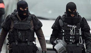 Belgique. Etat d'exception sans état d'urgence (LGS)