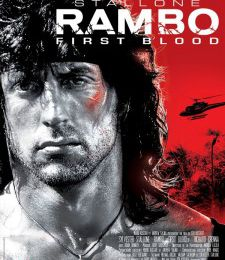 "Ted Kotcheff , ""Rambo"" (""First Blood"")"