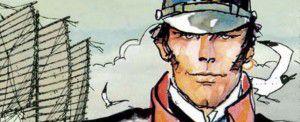 """L'arte di Hugo Pratt. Non solo Corto Maltese (""""L'art d'Hugo Pratt. Et pas seulement Corto Maltese"""")"""