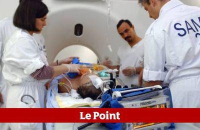 Fin de vie : L'ordre des medecins propose d'autoriser une sedation terminale