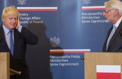 à Harlow, nouveau meurtre de ressortissant polonais, reproches de Varsovie à Londres