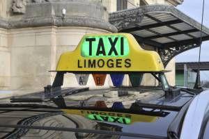 Service - De nouvelles règles pour les taxis et VTC via Allô Baudouin Taxi Perrex 01540