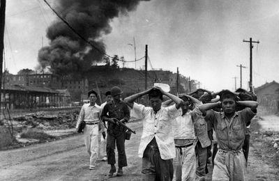 Pourquoi les Nord-Coréens nous haïssent-ils ? C'est simple, ils se souviennent de la Guerre de Corée (The Intercept)