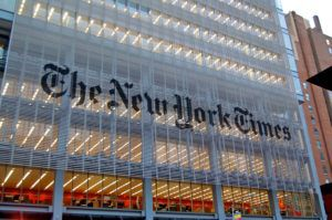 Le New York Times applaudit l'essor des algorithmes de censure (Consortium News)