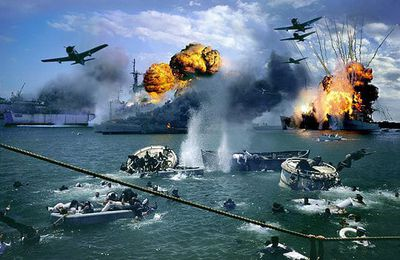 Une date, une histoire : L'attaque sur Pearl Harbor