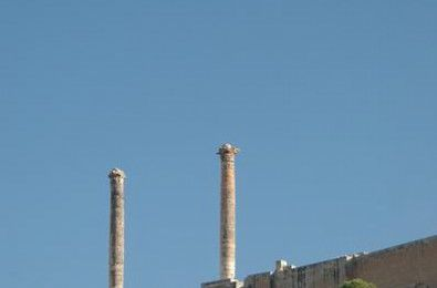 Haruha, Urhai or Hurra, the ancient name of Edessa today Urfa in Turkey