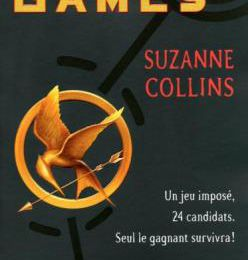Suzanne Collins, Hunger Games, Tome 1
