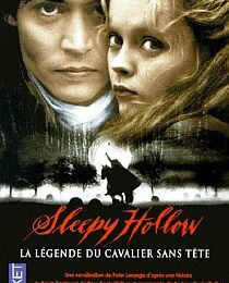 Sleepy Hollow - Peter Lerangis et Washington Irving