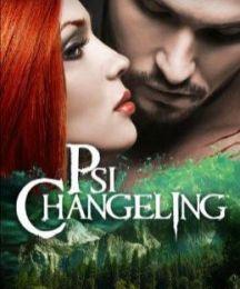 Psi-changeling, tome 2 : Visions torrides de Nalini Singh