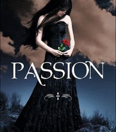 Passion, Lauren Kate