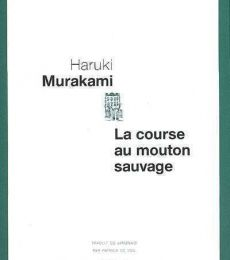 [Murakami, Haruki] La course au mouton sauvage