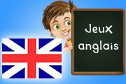 games in English