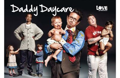 Emission UK - Daddy Daycare S01E01 - Avis