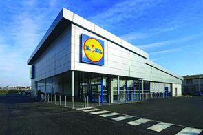 Parts de marché des distributeurs Intermarché termine l'année 2014 en beauté