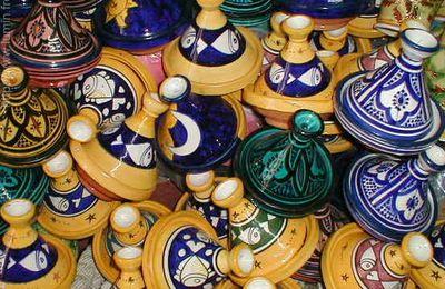 Le Tajine, plat magique du Maghreb
