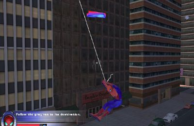Spiderman 2 PC, Full y 1 Link Megaupload