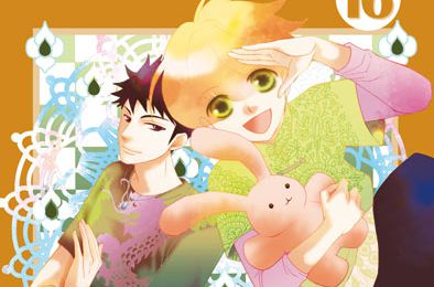 Host club , tome 16 (Panini Manga)