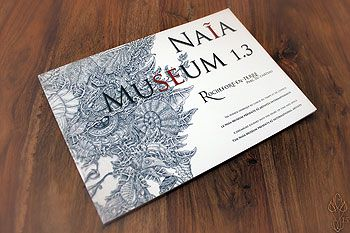 .¤~° ! Naïa Museum - Le Catalogue !°~¤.