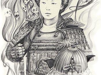 . .. ... - - - - - - - - samouraï - - - - - - - - ... .. .