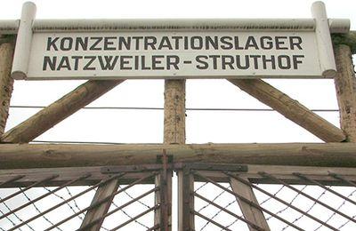 Film sur le Camp de Natzweiler-Struthof réalisé par les élèves du Lycée Jean Moulin des Andelys