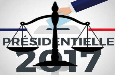Election présidentielle 2017 scrutin du 1er tour fortement constestée