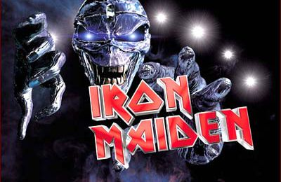 ~€ Groupe Iron Maiden €~