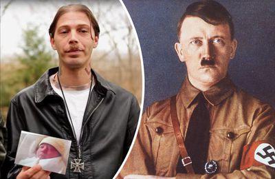États-Unis : Un néonazi obtient le droit de s'appeler Hitler