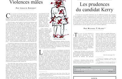 La planète selon Brzezinski, par Jean-Marie Chauvier (Le Monde diplomatique, juillet 2004)
