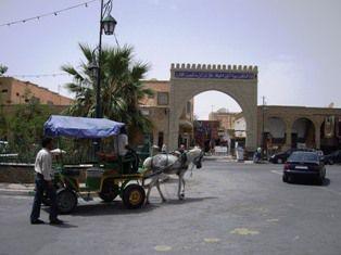 tozeur beauté tunisienne