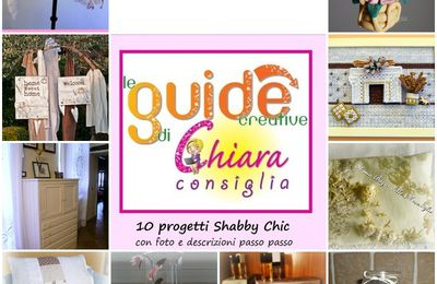 progetto shabby chic by Chiaraconsiglia