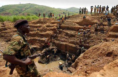 Minerais du conflit : les importateurs européens contraints à la traçabilité