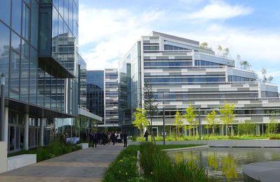 Puce RFID : 3000 salariés de SANOFI en région parisienne équipés en permanence