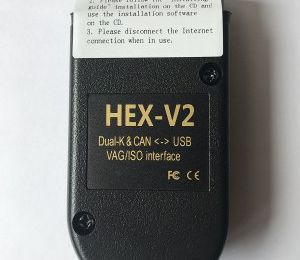 How to Install VAG COM Hex Can VCDS Hex V2 Software - OBD2repair