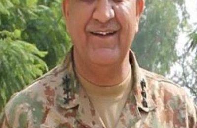 Un nouveau chef d'état-major pour les forces armées pakistanaises