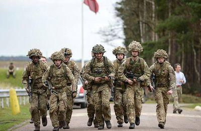 Le Royaume-Uni en état d'alerte maximale, des militaires déployés sur les sites sensibles