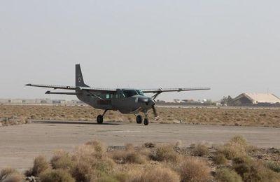 USA : don de 2 avions de surveillance aux Philippines pour lutter contre l'EI