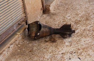 45 enquêtes ont été ouvertes sur des attaques chimiques présumées en Syrie