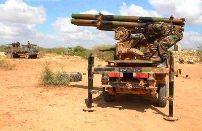 L'UA inquiète du regain de tension entre Djibouti et l'Erythrée